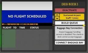 check in official airport ceo wiki