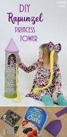 Princess Crafts For Kids - best 25 princess tower ideas on pinterest olaf party costume