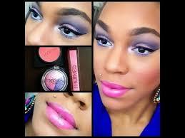 motives cosmetics impatient makeup tutorial