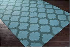 Green And Brown Area Rugs Minimalist Surya Frontier Ft 123 Sea Blue Teal Green Area Rug On