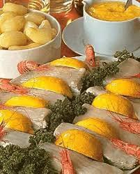 cuisine hollandaise recette turbot sauce hollandaise pour 4 personnes recettes à table