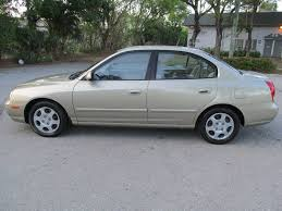 2003 hyundai elantra 2003 hyundai elantra gls in margate fl kd s auto sales