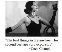 Coco Chanel Meme - the fashioholic get inspired coco chanel quotes chanel