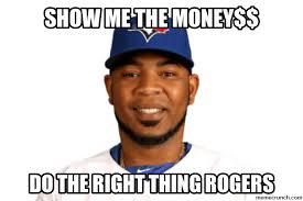 Show Me The Money Meme - me the money