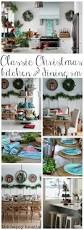 Christmas Kitchen Decorating Ideas by 370 Best Christmas Kitchen Images On Pinterest Christmas Kitchen