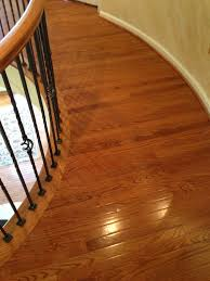 flooring installing hardwood floors on stairs after curved