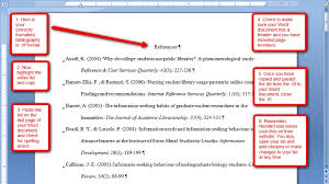 apa style research paper and american psychological association in
