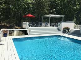 comfort and quality heated pool tennis h vrbo