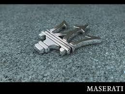 maserati logo drawing il maserati logo creato da mario maserati maserati pinterest