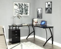 Computer Wall Desk In Wall Computer Desk Wide Computer Desk With Slat Wall Monitor