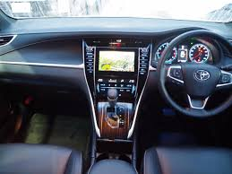 2015 toyota harrier 2016 toyota harrier elegance used car for sale at gulliver new