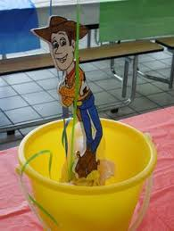 jazzadore toy story centerpieces kids birthday party ideas