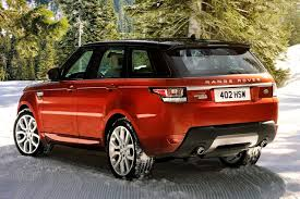 used land rover for sale used 2015 land rover range rover sport svr pricing for sale