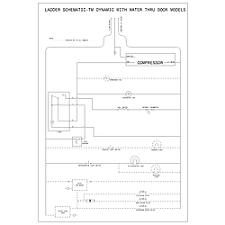 frigidaire refrigerator parts model fftr2126lb3 sears partsdirect