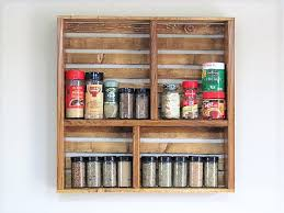 spice cabinets for kitchen spice organizer for kitchen wooden spice rack spice rack for wall