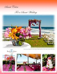 beach house restaurant kauai wedding parties