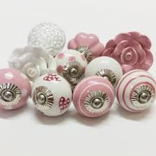 Porcelain Knobs For Kitchen Cabinets Sale Ceramic Knobs Wholesale Decorative Colorful Knobs For