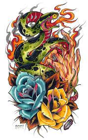 david tevenal memento tattoo columbus usa tattoo life