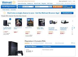 ps4 walmart black friday walmart stores have ps4 in stock but won u0027t tell you stockpiling