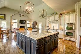 kitchen with large island 57 luxury kitchen island designs pictures designing idea