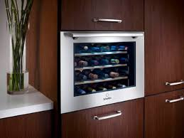 Wine Cabinet With Cooler by Buy Scholtes Swc 24 Na 24 Bottle Capacity Wine Cabinet With 3