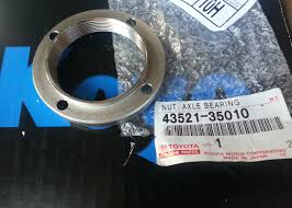 lexus gx 460 made in japan blue pit bearings 2010 2017 lexus gx460 4x2