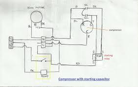 wiring diagram of aircon wiring diagram shrutiradio