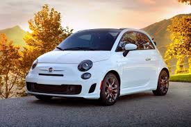 used 2014 fiat 500 convertible pricing for sale edmunds