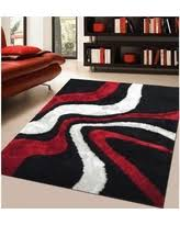 bargains on rug addiction hand tufted polyester turquoise and