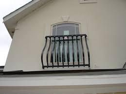 juliet balconies growing in popularity