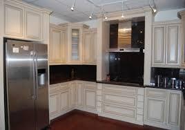 Kitchens With Light Maple Cabinets Kitchen Design Marble Tile Backsplash Countertop Makers Island