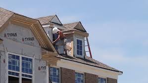 Interior House Painter Glenview Glenview Illinois Usa June 16 2014 A Painter Paints A Window