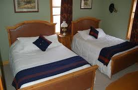 Bed Frames Ta Ta Guest Ranch In Buffalo Wyoming B B Rental