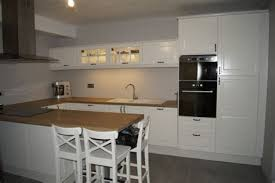 model de cuisine ikea exceptional cuisine avec credence inox 11 nouvelle cuisine 3