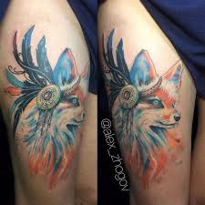 611 best watercolor tattoos images on pinterest tattoo artists