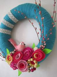 wreath ideas make a wreath for lots of ideas its overflowing