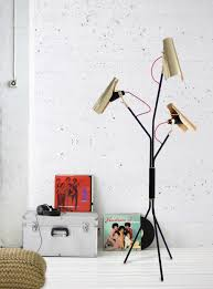 Modern Floor Lamps by Get Ready For Fall With These Iconic Modern Floor Lamps