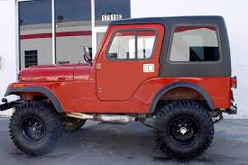 jeep scrambler for sale on craigslist jeep wrangler hardtop from rally tops custom fiberglass