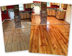 new and refinished floors by olde towne floors wellfleet ma