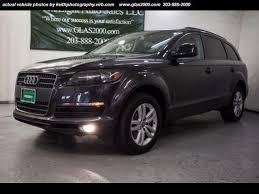 green light auto sales llc seymour ct 2007 audi q7 awd 3 6 quattro 4dr suv in seymour ct green light