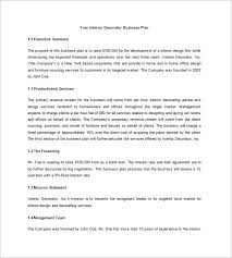 Business Plan Template Excel Free Business Plan Template Word Free Design Free Business Template