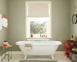 colour ideas for bathrooms dulux trade paint expert 4 timeless bathroom colour schemes