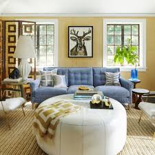 Innovative Blue Accent Chairs For Living Room Antique Blue Fabric - Blue accent chairs for living room