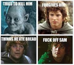 Lotr Meme - 50 lord of the rings memes guaranteed to make you laugh