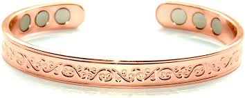 magnetic copper bracelet images Earth therapy pure copper magnetic bracelet arthritis jpg