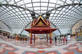 is thailand a good destination for startups