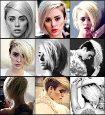 long hairstyles shaved side best hair style