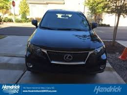 lexus rx hybrid used used lexus rx 450h for sale in raleigh nc 9 used rx 450h