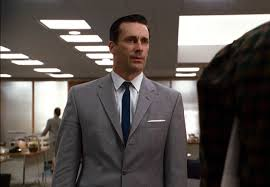 Don Drape Everything Don Draper Has Ever Worn On Mad Men Photos Gq