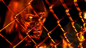 transworld 2016 halloween convention poison props animatronics